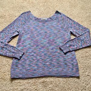 Old Navy women XL Colorful Long sleeve top